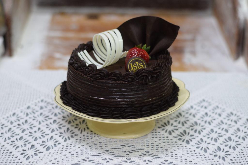 Torta Chocodulce