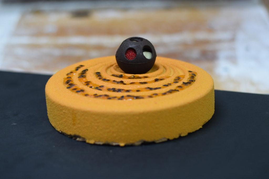 Torta Vague